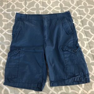 Men's Old Navy Cargo Shorts - Size 34